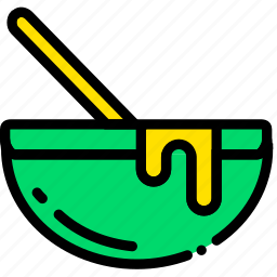 cooking, dope, food, gastronomy, mix icon
