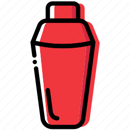 cooking, food, gastronomy, thermos icon
