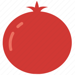 cooking, food, gastronomy, pomegranade icon
