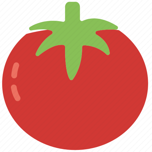 cooking, food, gastronomy, tomato icon