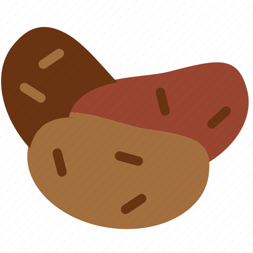 cooking, food, gastronomy, potatoes icon
