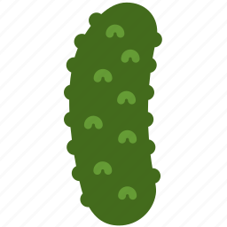 cooking, cucumber, food, gastronomy icon