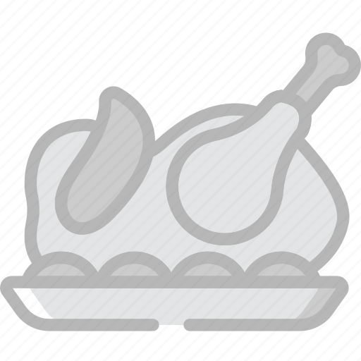 cooking, food, gastronomy, turkey icon