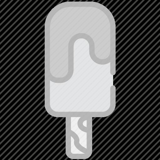 cooking, food, gastronomy, icecream, syurp icon