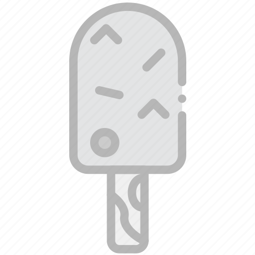 cooking, food, frosted, gastronomy, icecream icon
