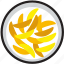 cooking, food, fried, gastronomy, potatoes icon