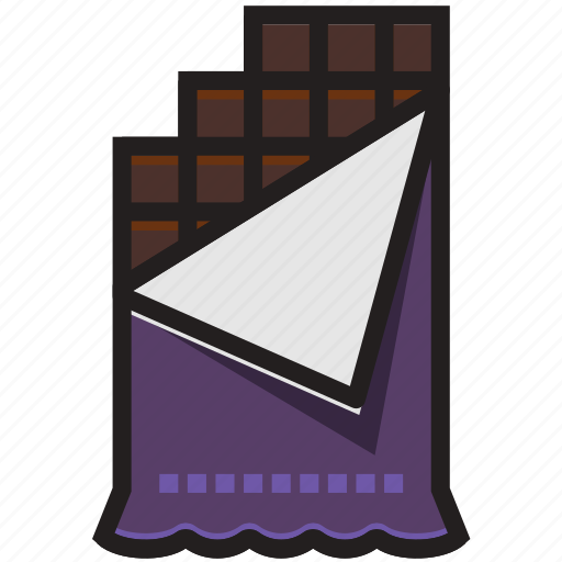 Chocolate, cooking, food, gastronomy icon - Download on Iconfinder