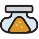 cooking, food, gastronomy, spices icon