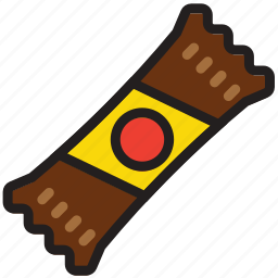 candy, chocolate, cooking, food, gastronomy icon