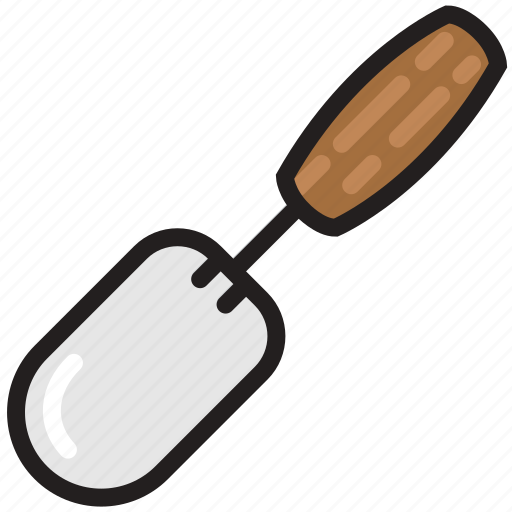 cake, cooking, food, gastronomy, knife icon