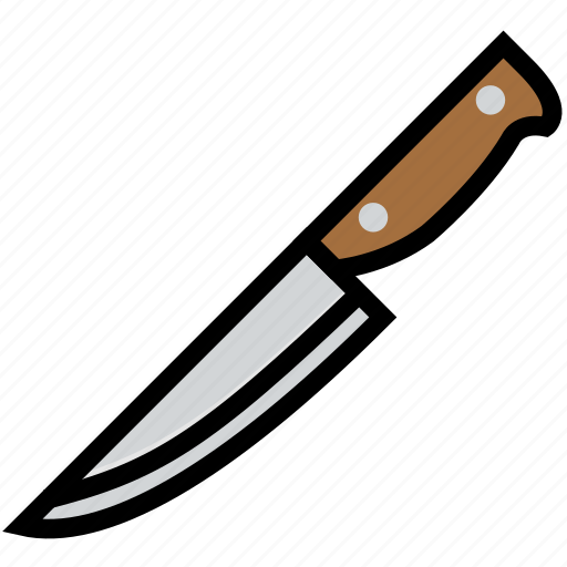 chef, cooking, food, gastronomy, knife icon