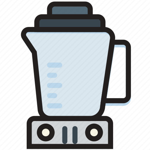 Cooking, food, gastronomy, mixer icon - Download on Iconfinder
