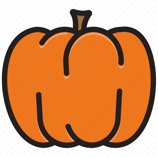 cooking, food, gastronomy, pumpkin icon