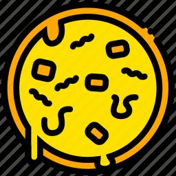 cooking, food, gastronomy, marguerita icon
