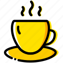 cooking, cup, food, gastronomy, tea icon