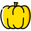 cooking, food, gastronomy, pumpkin