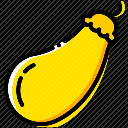 cooking, eggplant, food, gastronomy icon