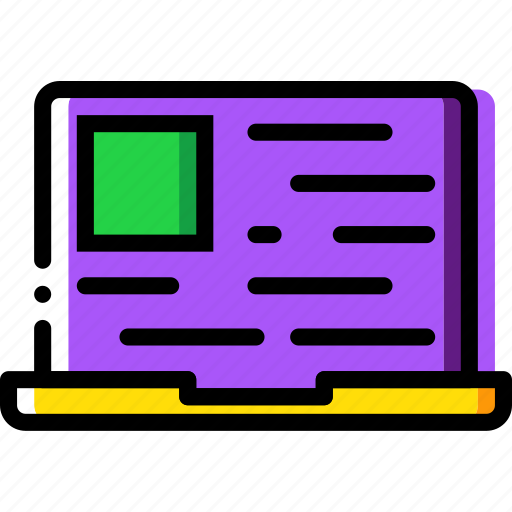 app, business, coding, desk, desktop, office, tool icon