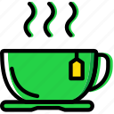 business, coffee, desk, desktop, office, tool icon