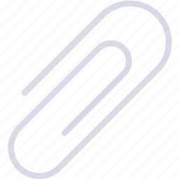 business, desk, desktop, hairpin, office, tool icon