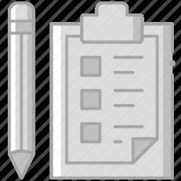 business, desk, desktop, flipboard, office, tool icon