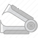 business, desk, desktop, office, stalper, tool icon