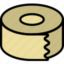business, desk, desktop, gutter, office, tool icon