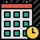 business, calendar, desk, desktop, office, tool