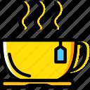 business, coffee, desk, desktop, office, tool