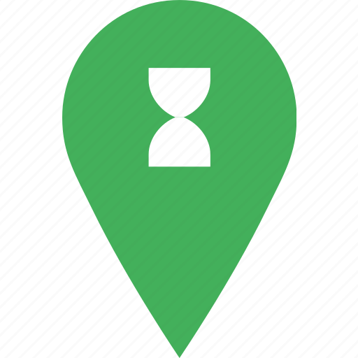 loading, location, map, marker, navigation, pin icon