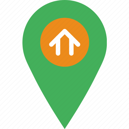 house, location, map, marker, navigation, pin icon