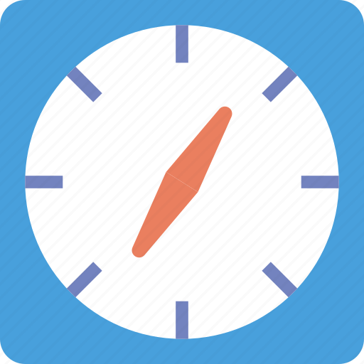 compass, location, map, marker, navigation, pin icon