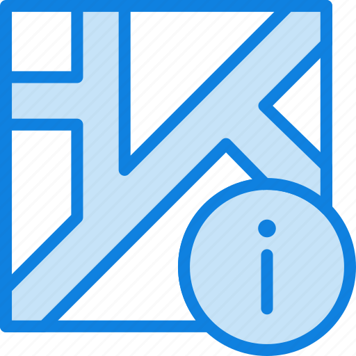 information, map, navigation, pin icon