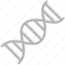 chemistry, dna, laboratory, research, science icon