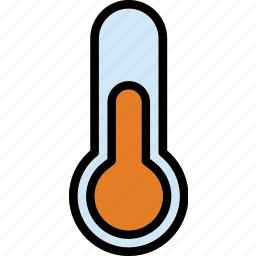 chemistry, laboratory, medium, research, science, temperature icon