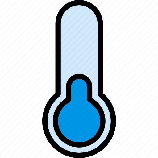 chemistry, laboratory, low, research, science, temperature icon