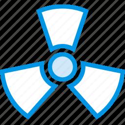 biohazard, chemistry, laboratory, research, science icon