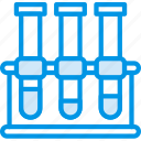 chemistry, laboratory, research, sample, science icon