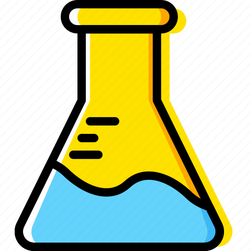 chemistry, laboratory, research, science, tube icon