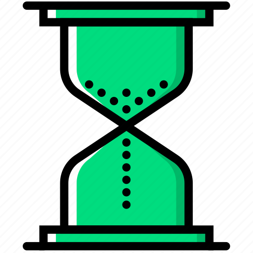 communication, essential, interaction, time, tracking icon