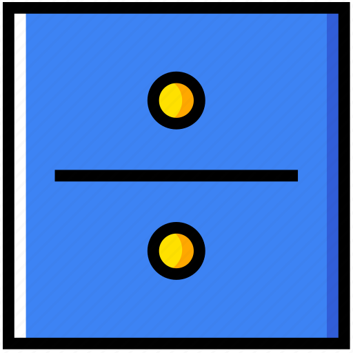 communication, divide, essential, interaction icon