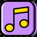 album, communication, essential, interaction, music icon