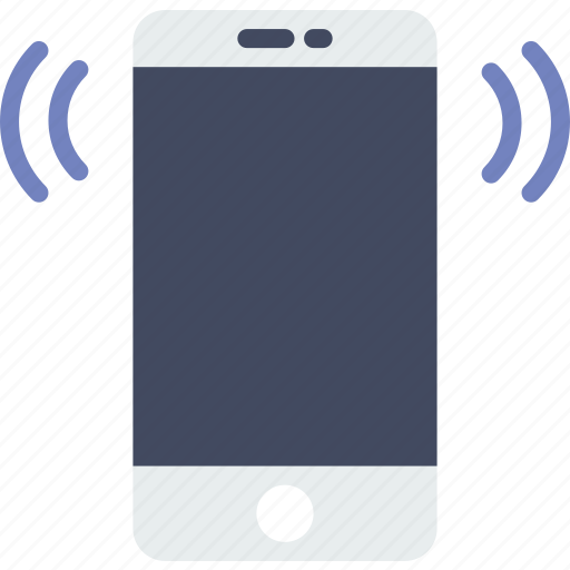 communication, essential, interaction, phone, ringing icon