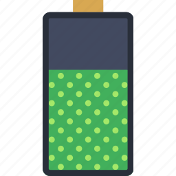 battery, communication, draining, essential, interaction icon