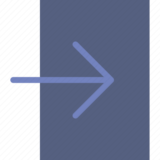 communication, enter, essential, interaction icon