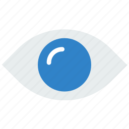 communication, essential, interaction, view icon