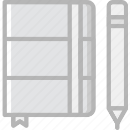 communication, essential, interaction, notes, take icon