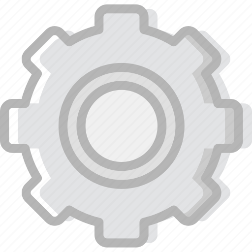 communication, essential, interaction, settings icon