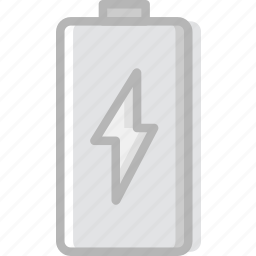 battery, charging, communication, essential, interaction icon
