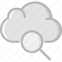 cloud, communication, essential, interaction, search